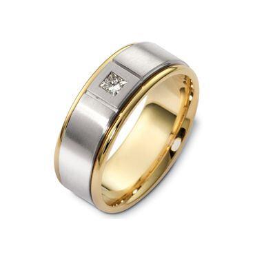COI Titanium Ring - JT1159(Size:US10)
