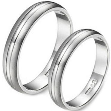 COI Titanium Ring - JT1224(Size:US8/11/15)