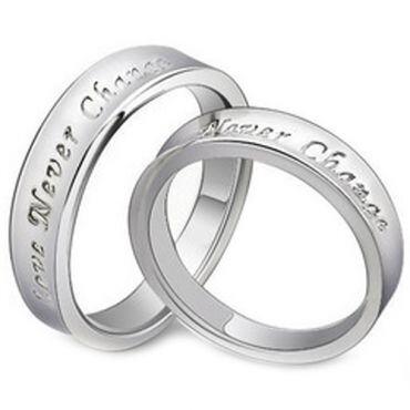 COI Titanium Ring - JT1225(Size:US7)