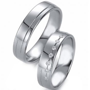 COI Cobalt Chrome Ring - JT1551(Size:US8)