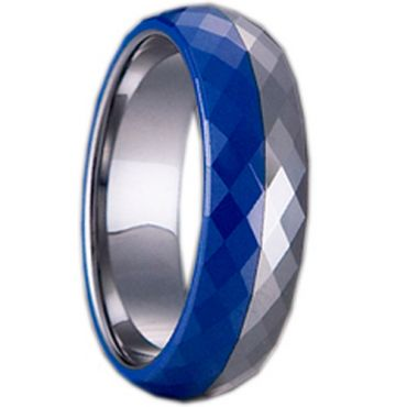 (Limited Offer!)COI Tungsten Carbide Ring - TG1406(US11.5)
